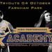 BaseballSoftballUK High Performance Academy
