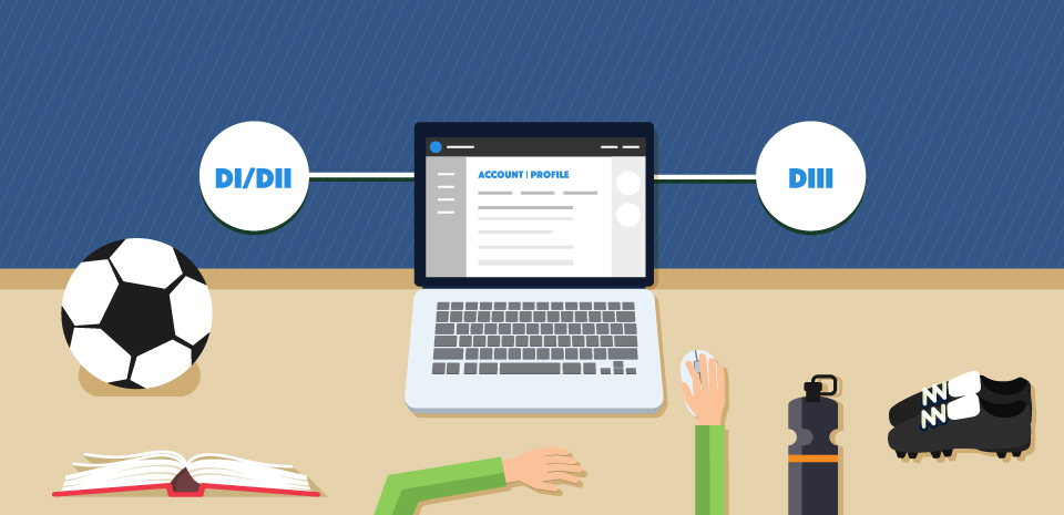 Ncaa Eligibility Center Do I Need A Profile Page Or An Account