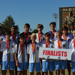 USC 00 Boys are Finalists in the U16 Copa division of the 2015 Wolf River Classic