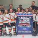 Jr. Flyers 10U AA Girls wins President's Day Classic Tournament
