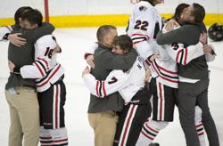 MN H.S.: Star Tribune Hockey Preview - Five Story Lines