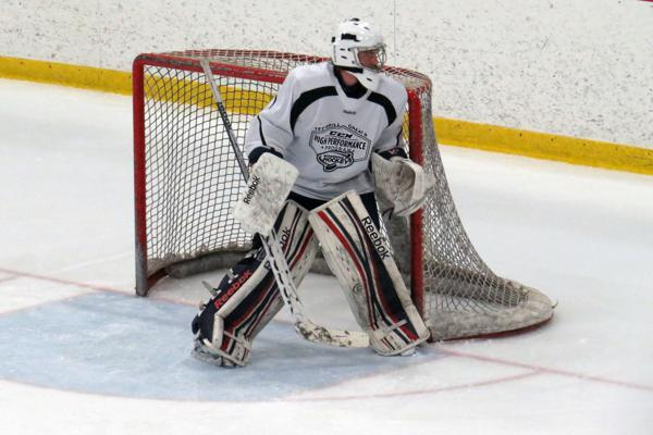 Creating A New Comfort Zone For Goalies