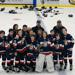 Peewee B1s Take Second at Districts