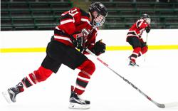 MN H.S.: Eden Prairie's Firepower Too Much For Elk River To Stop