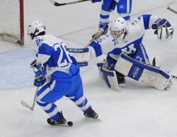 MN H.S.: Minnetonka Shuts Out Top-ranked Hermantown