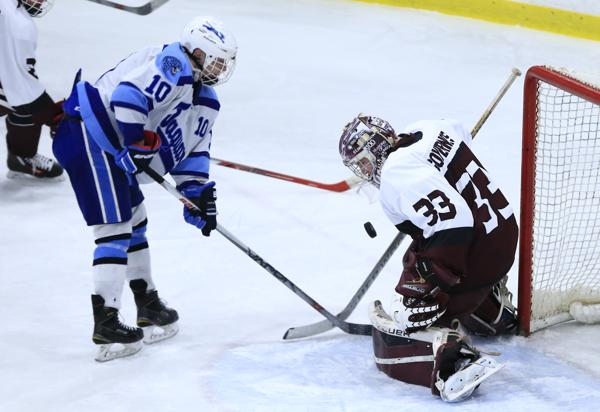 MN H.S.: Lescarbeau's OT Goal Lifts Bloomington Jefferson Over St. Paul Johnson
