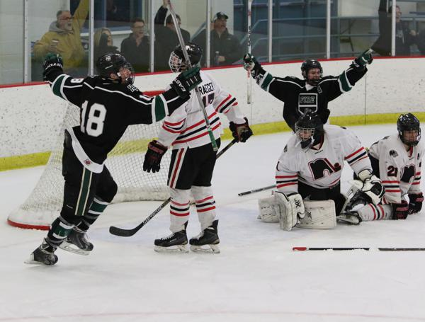 MN H.S.: Holy Family Catholic Upends Lakeville North