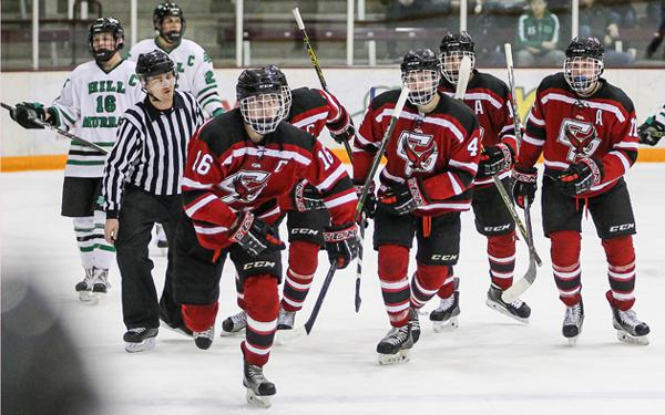 MN H.S.: Eden Prairie Fends Off Hill-Murray In Schwan Cup Gold Division Semifinal