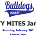 Bulldogs Mighty Mites Jamboree
