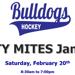 Bulldogs Mighty Mites Jamboree