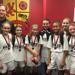 GU12 Valeo FC White: Champions of Valeo Futsal League Session I