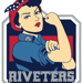 From Cougars to Bobcats to Riveters!