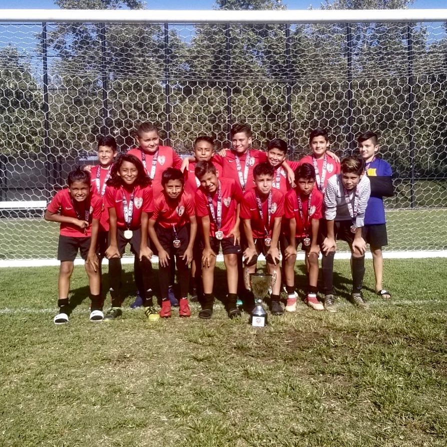 a21b7c2f8 Congratulations to our Strikers FC North B06 JG