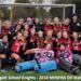 Team photo of Liggett School