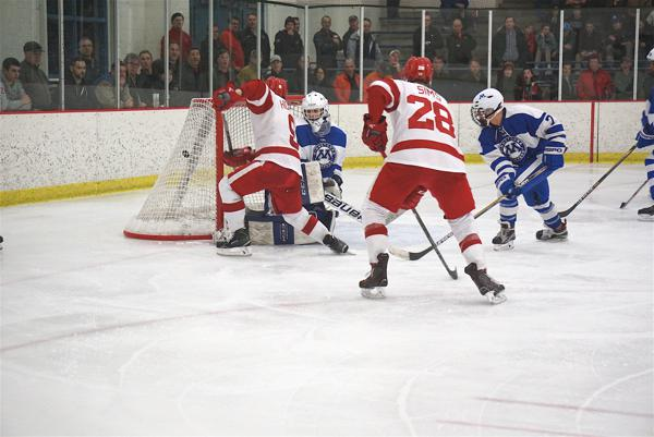 MN H.S.: Semifinal Upsets In Section Tourneys Create Interesting Championship Matchups