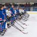 Hockey teams honor victims of Kalamazoo Shootings