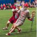 Sr. Conlan Meade of SJU - Picture by: Peter E. Russell and Pro-Sport Pictures