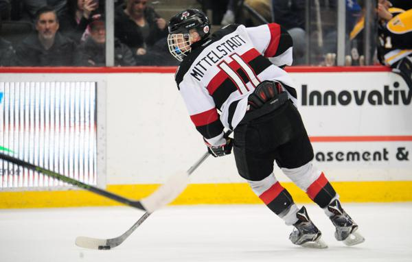 U.S. Men's National U18 Team Roster Includes Six From State Of Minnesota