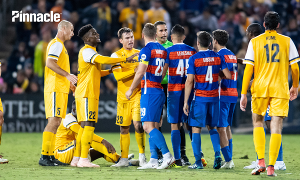 Nashville SC Readies for First Foray into USL Cup Playoffs