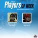 Titans announce Ally Antonacci and Natalie Clark as Girls' Players of the Week for Week Ending February 7