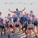 2015 America's Cup Champions - Team Idaho