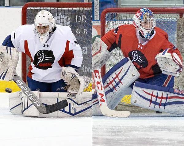 OMHA Goalies Invited to Hockey Canada's Program of ...