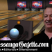 Tony Bonora talks about the various bowling games that one can play at home on the mississauga gazette a mississauga newspaper in mississauga