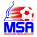 Madison Soccer Association logo