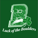 Show off your Irish Pride with the Rockland Boulders