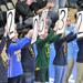 WILMINGTON – The stands at the 76ers Fieldhouse in Wilmington were filled to capacity to see St. Mark's and Salesianum meet on the basketball court, and for the first time since Jan. 22, 2010 – spanning 17 games – the Spartans left with a victory over the