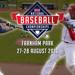 BBF National Baseball Championships, Farnham Park