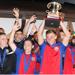 Flint City Bucks - 2019 Steinbrecher Cup Champs