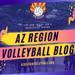 AZ Region Volleyball Blog