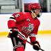 Titans 18UAAA Forward Marcus Sang tendered by NAHL Titans