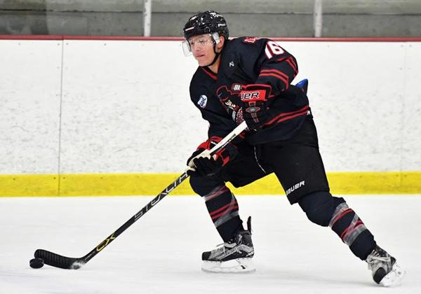NAHL: North Minor League Showcase Recap