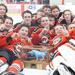 Elk River won the Blue Ox with a 4-3 victory over Grand Forks in the BAA championship game.