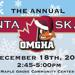 Annual Skate with Santa