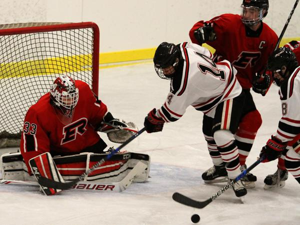 MN H.S.: Elk River Beats Centennial To Remain Undefeated