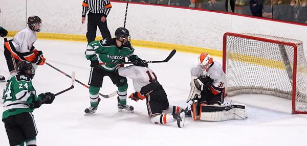 MN H.S.: Hill-Murray, White Bear Lake Battle To 1-1 Tie