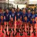 U13 Elite wins Silver at MD Juniors