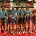 U16 Elite wins Gold at NVPL Open