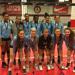 U16 Elite wins Gold at NVPL Open