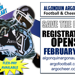 2017 FOOTBALL & CHEER REGISTRATION OPENS February 1st