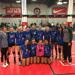 VA Juniors U14 Elite wins Gold at NVPL 2017