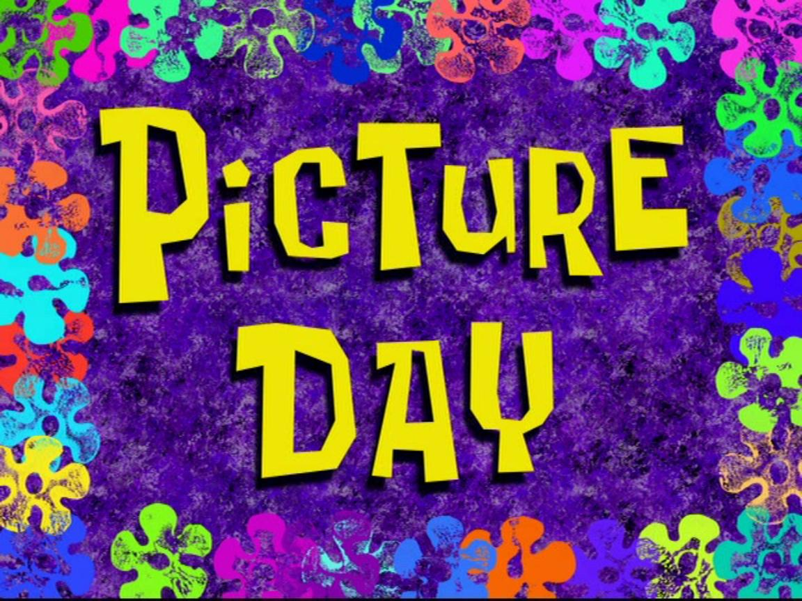 Image result for spring picture day