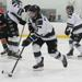 Alex Wilkinson - CT Oilers EHL Premier 2015-16