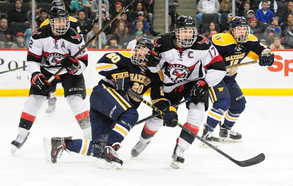 MN H.S.: Class AA State Tourney Preview