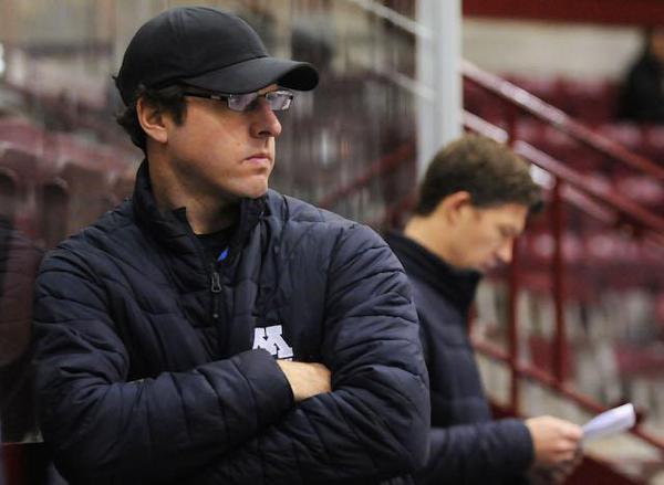 MN H.S.: Minnetonka's Brian Urick Steps Down As Coach