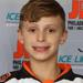 Jr. Flyers announce Squirt Spotlight for week ending December 23 featuring Logan DiDomenico