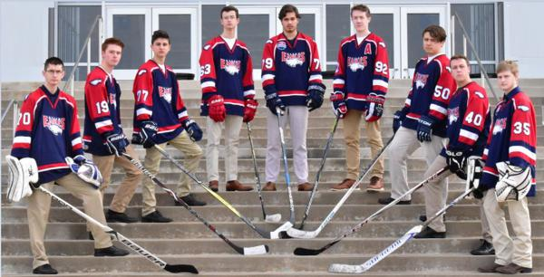 Allen Eagles Ice Hockey Club